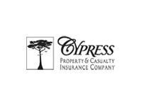 Cypress Property and Casualty Insurance Company Logo